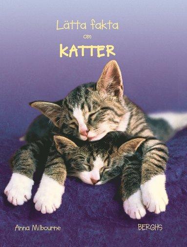 bokomslag Lätta fakta om katter
