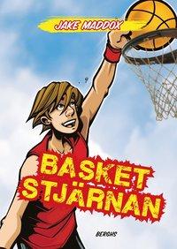 bokomslag Basketstjärnan