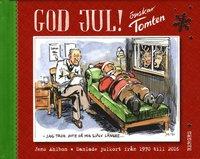 bokomslag God Jul önskar Tomten