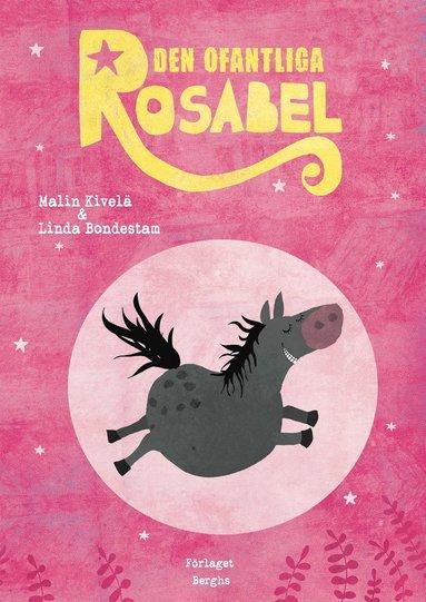 bokomslag Den ofantliga Rosabel