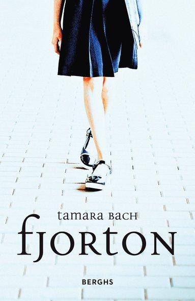 bokomslag Fjorton