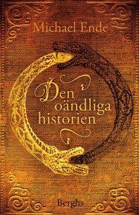 bokomslag Den oändliga historien
