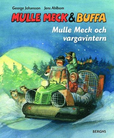 bokomslag Mulle Meck och vargavintern
