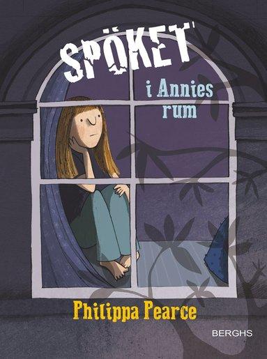 bokomslag Spöket i Annies rum