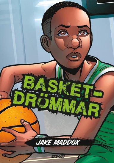 bokomslag Basketdrömmar