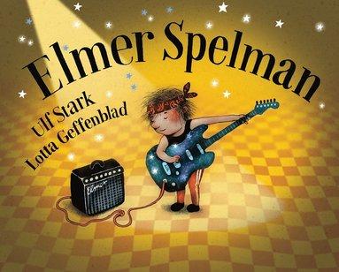 bokomslag Elmer Spelman