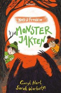bokomslag Nell & Freddie : Monsterjakten