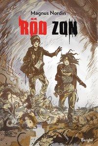bokomslag Zonen 1: Röd zon
