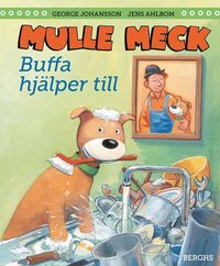 bokomslag Buffa hjälper till