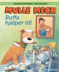 bokomslag Mulle Meck : Buffa hjälper till