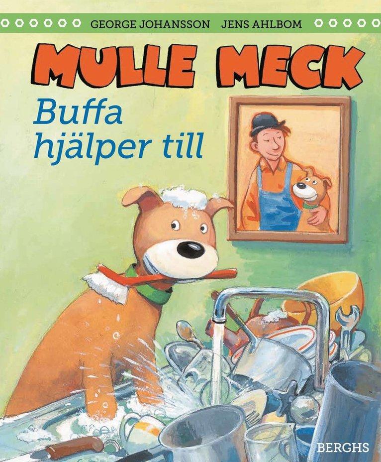 Buffa hjälper till 1