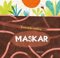bokomslag Maskar