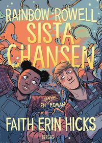 bokomslag Sista chansen