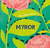 bokomslag Myror