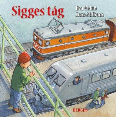 bokomslag Sigges tåg