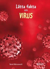 bokomslag Lätta fakta om virus