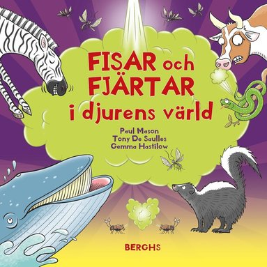 bokomslag Fisar och fjärtar i djurens värld