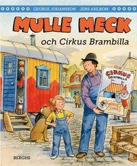 bokomslag Mulle Meck och Cirkus Brambilla