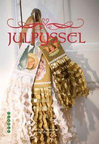 bokomslag Julpyssel
