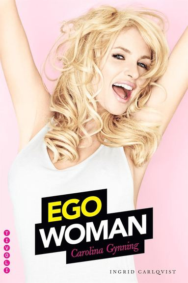 bokomslag Ego Woman