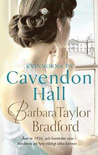 bokomslag Kvinnorna på Cavendon Hall