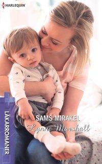 bokomslag Sams mirakel