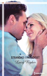 bokomslag Strandad i paradiset