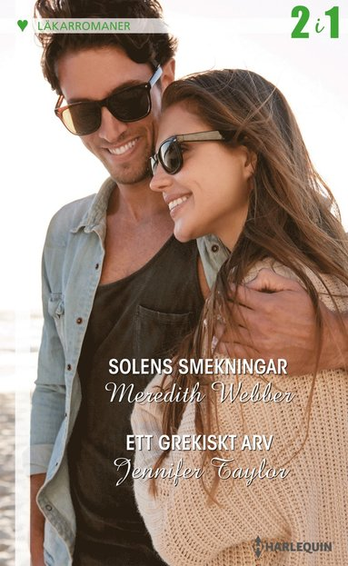 bokomslag Solens smekningar / Ett grekiskt arv