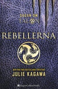bokomslag Rebellerna