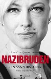 bokomslag Nazibruden : en sann historia