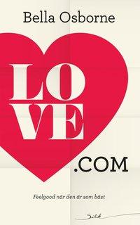 bokomslag Love.com