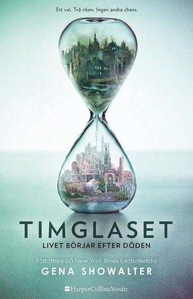 bokomslag Timglaset