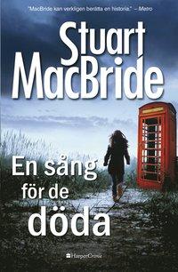bokomslag En sång för de döda