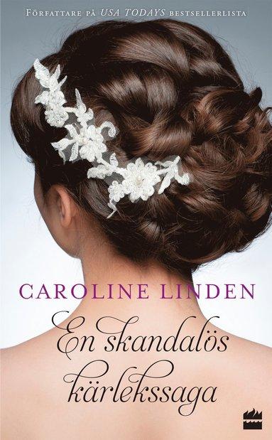 bokomslag En skandalös kärlekssaga