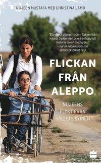 bokomslag Nujeen : flykten från krigets Syrien i rullstol