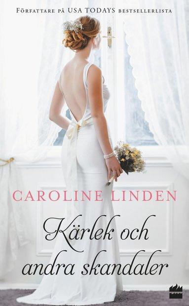 bokomslag Kärlek och andra skandaler