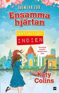 bokomslag Destination: Indien