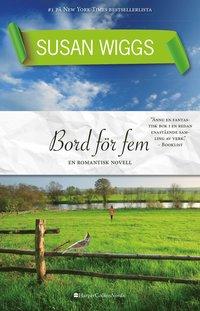 bokomslag Bord för fem