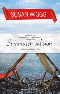 bokomslag Sommaren vid sjön