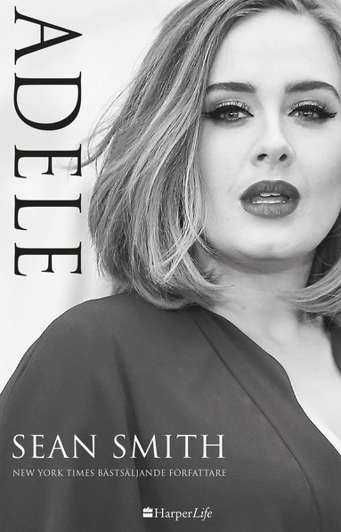 bokomslag Adele : en biografi