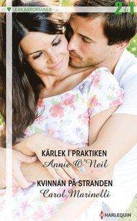 bokomslag Kärlek i praktiken ; Kvinnan på stranden