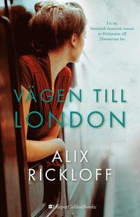 bokomslag Vägen till London