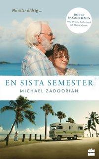 bokomslag En sista semester