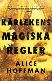 bokomslag Kärlekens magiska regler