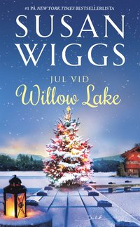 bokomslag Jul vid Willow Lake