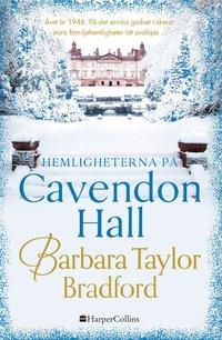 bokomslag Hemligheterna på Cavendon Hall
