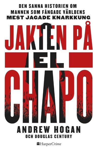 bokomslag Jakten på El Chapo
