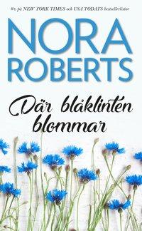 bokomslag Där blåklinten blommar