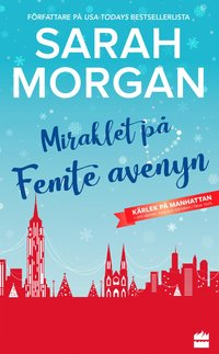 bokomslag Miraklet på Femte avenyn