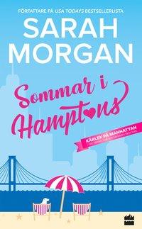 bokomslag Sommar i Hamptons